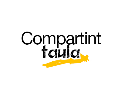 compartint taula